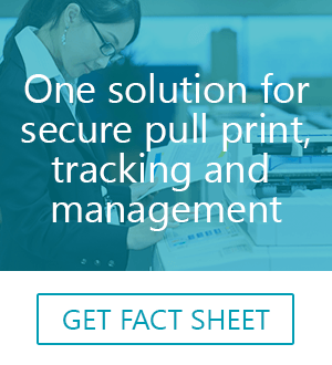 pull printing fact sheet CTA