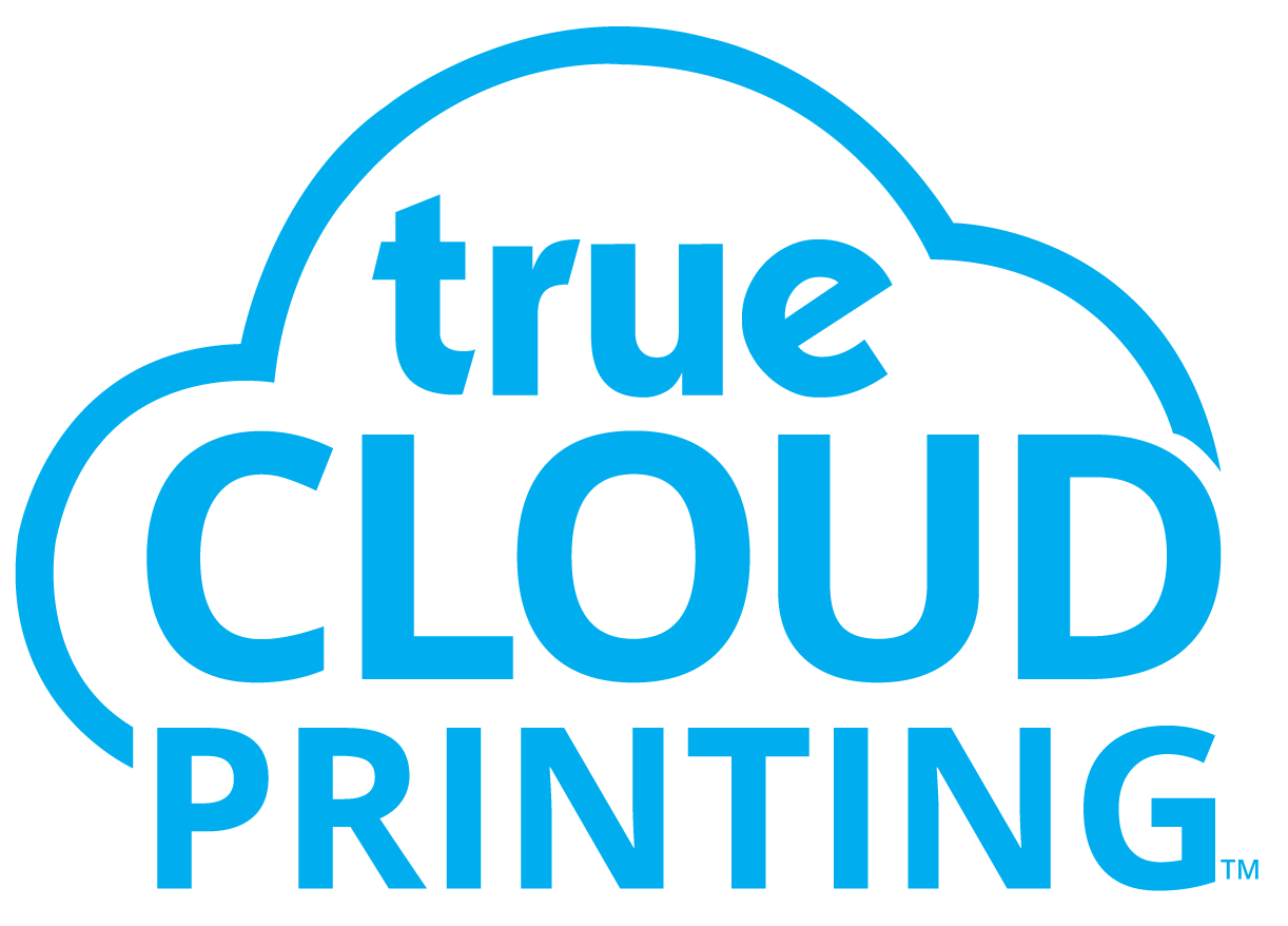 True Cloud Printing from PrinterOn