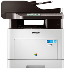 Samsung 2670 printer
