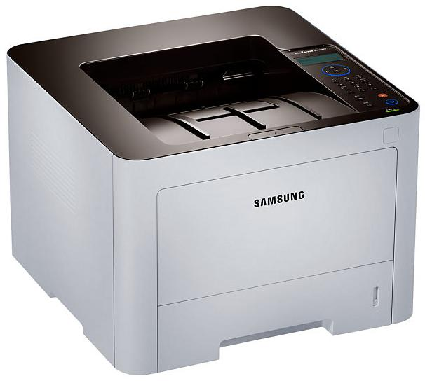 Samsung printer registration