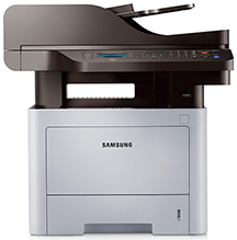 Samsung 4070 printer